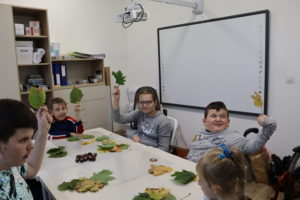 Terapia pedagogiczna /zajęcia świetlicowe – organizacja czasu wolnego